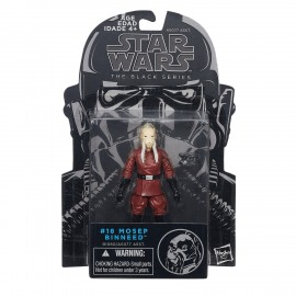 Star Wars The Black Series Mosep Binneed 3 3/4-Inch Action Figure
