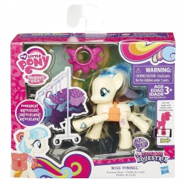 My Little Pony Pony Articolati Miss Pommel B3598 B5679 HASBRO