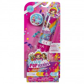 Party Pop Teenies - Confezione da 2 Bamboline casuali di Spin Master 6044093
