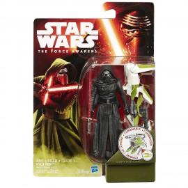 Star Wars: Il Risveglio della Forza - Kylo Ren 10 cm di Hasbro B4163