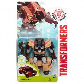 Transformers - Figurina Rid Warrior Quillfire B5597-B0070 Hasbro