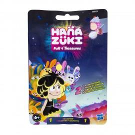 Hana Zuki - HANAZUKI  BUSTINA SERIE 1