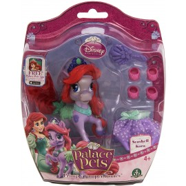 Palaca Pets Primp e Pamper Pony ,Seashell kora Pony Principessa Ariel 76068