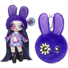 Na Na Na Surprise Series 4-Doll MELANIE MOD( simbolo fiore) di Giochi Preziosi NAA16000