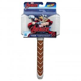 Avengers - Martello Base di Thor B0445 di Hasbro
