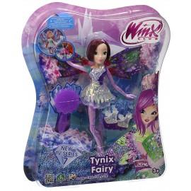 Giochi Preziosi Winx Tynix Fairy Bambola Tecna