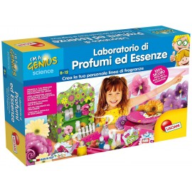 I'm a Genius 56354 - Laboratorio di Profumi ed Essenze