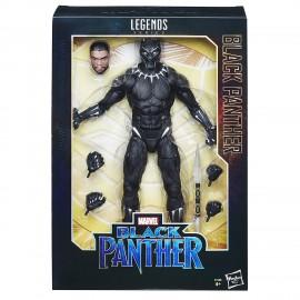 Marvel Legends Series - Personaggio Black Panther da collezione, 30 cm circa di Hasbro E1199