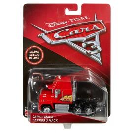 Disney Cars- Veicolo Mack Deluxe, Mattel FCX78-DXV90