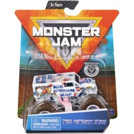Monster Jam  - ICE CREAM MAN in Scala 1:64