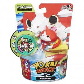 Yo-Kai Medal Moments S2 Jibanyan C0463 C0466 hasbro