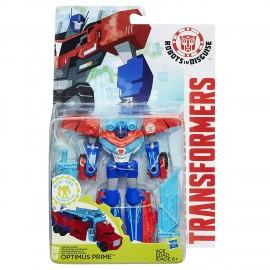 Transformers Robot In Disguise  – Optimus Prime B7040-B0070 di Hasbro