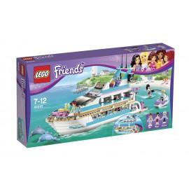 LEGO Friends 41015 - Yacht
