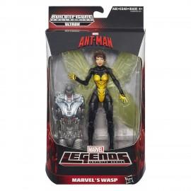 Marvel Legends Infinite Series Action Figure - Wasp B3295-B2982