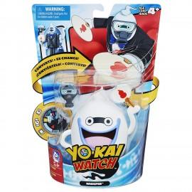 HASBRO Yo-Kai Converting Figures Whisper B5946 B7140