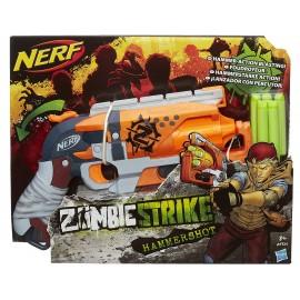 Nerf - Zombie Strike Hammershot A4325 Hasbro
