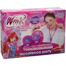 Winx Fabbrica dei Lecca Lecca - crea i tuoi LeccaLecca