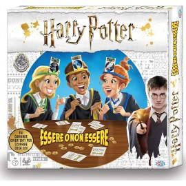 Essere O Non Essere Harry Potter, Gioco da Tavolo, Spin Master 6059526