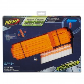 Nerf Modulus Flip Clip Upgrade Kit  B1534