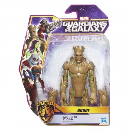 Guardiani della Galassia Vol. 2 - Groot 15cm Action Figura B6665-B6662