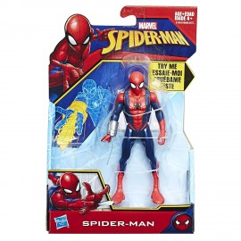Spider-Man Quick Shot Figure 14 cm di Hasbro E1099-E0808