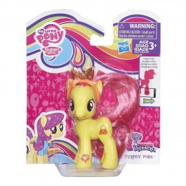 My Little Pony Pursey Pink  B3599- B6373 di Hasbro