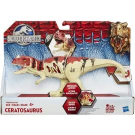 Mondo Giurassico - Growler Ceratosaurus b1633u41