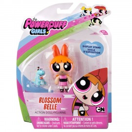 Powerpuff Girls 6028017 Powerpuff Girls - Le Superchicche  Blossom Belle