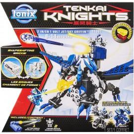 Ionix Tenkai Knights - 2-in-1 Volt Jet / Sky Griffin 11001 by Tenkai Knights