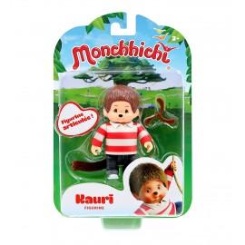 Monchhichi personaggio Kauri  7,5 cm