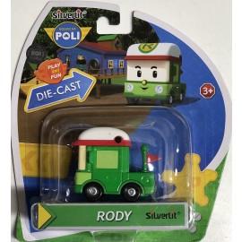 Robocar Poli - Rody (diecasting - not transformers) by Robocar Poli