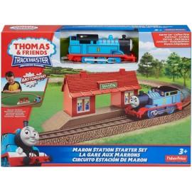 Trenino Thomas circuito stazione di Maron, Fisher-Price R9488