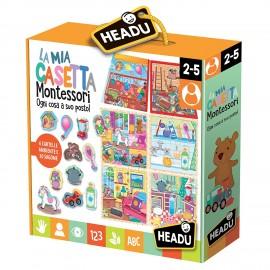 La Mia Casetta Montessori  Headu IT20454 -