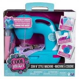 Macchina da Cucire Sew 'N Style Cool Maker di Spin Master 6037849
