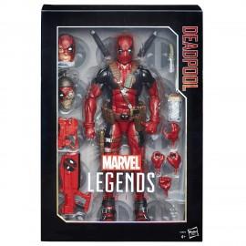 Marvel Legends Series  - Personaggio Deadpool da collezione 30 cm di Hasbro C1474