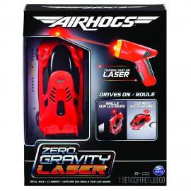 Air Hogs, Zero Gravity Laser, Auto da Corsa Sulle Pareti Laser-Comandata, Spin Master 6054126