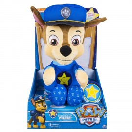 Paw Patrol Peluche Nanna Chase 6035475 20083576 di SPINMASTER