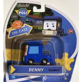 Robocar Poli - Benny (diecasting - not transformers) by Robocar Poli