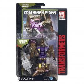Transformers Generations Combiner Wars Deluxe Decepticon Blast Off B4662