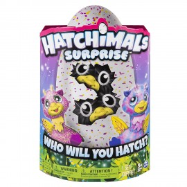 Hatchimals Surprise Giravens Gemellini, Personaggi Assortiti di Spin Master 6037097