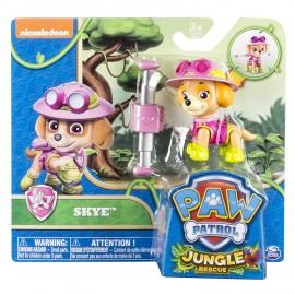 Paw Patrol - Hero Pup - Jungle Skye di Spin Master