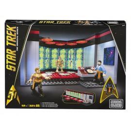 Mega Bloks - Star Trek Set Costruzioni Sala del Teletrasporto DPH81