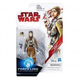 Star Wars Force Link - Gli ultimi Jedi - Gunner Paige di Hasbro C1538-C1531
