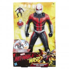Marvel Figura Ant-Man 28 cm di Hasbro  E0848