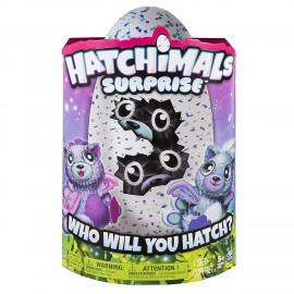Hatchimals Surprise Peacats Gemellini, Personaggi Assortiti di Spin Master 6037096