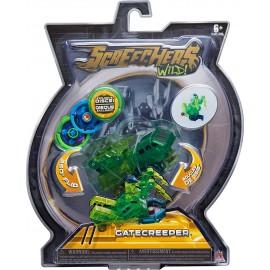 Screechers Wild livello 2 – Gatecreeper
