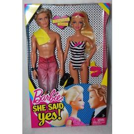Barbie T7431 MI HA DETTO SI