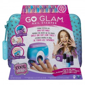 Cool Maker- Go Glam Nail Stamper di Spin Master 6045484