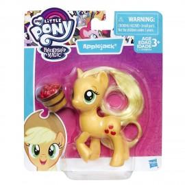 My Little Pony Friends Applejack di Hasbro C1139-B8924