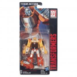 Transformers Generations Legends Titans Return- Wheelie B7771-B7024 di Hasbro